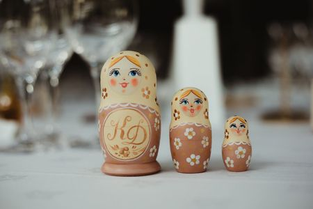 Mariage russe : 6 coutumes surprenantes et bien arrosées
