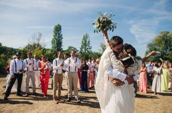 Cortège de mariage à pieds : comment l'organiser ?