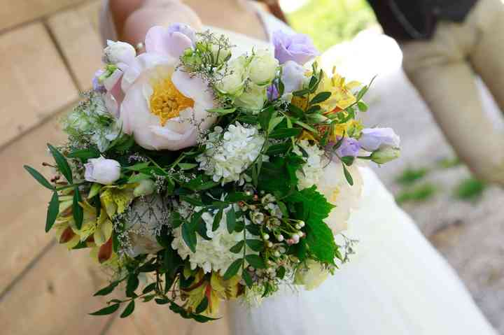 Anaïs Décoratrice Florale