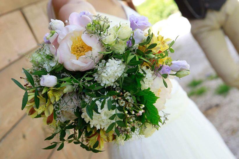 50 bouquets champ tres pour votre look de mari e