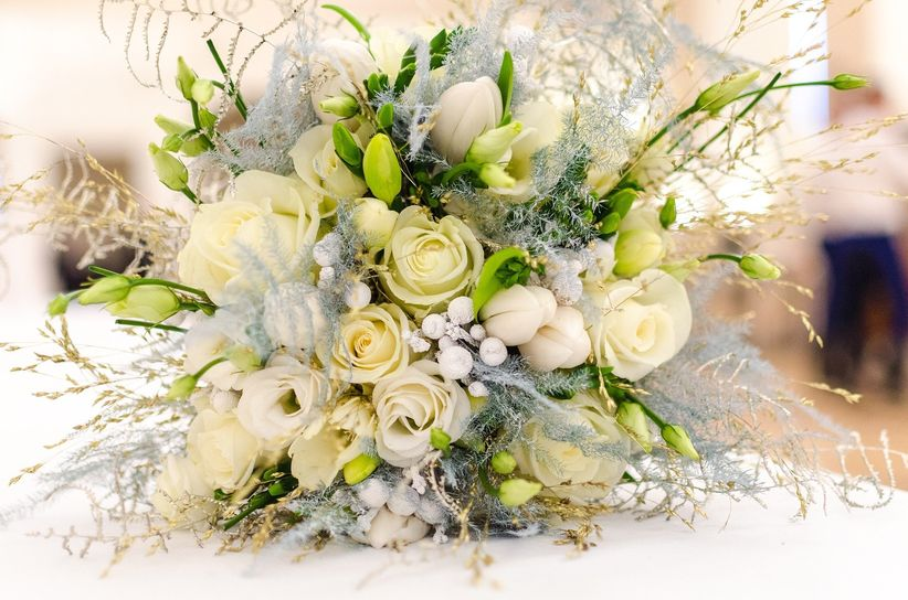 Le bouquet suivant ta date de mariage 🎉 3