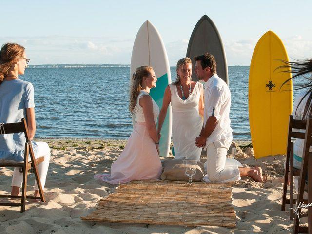 Mariage de surfeurs : une vague d'idées pour un thème unique !