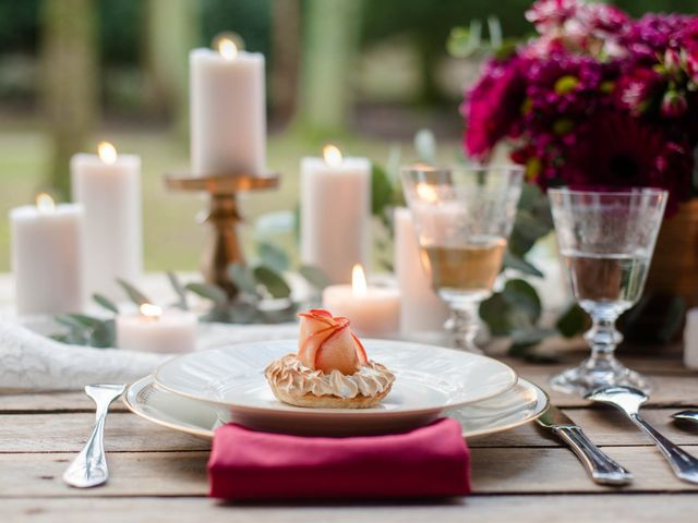 8 desserts d'automne à commander à votre traiteur