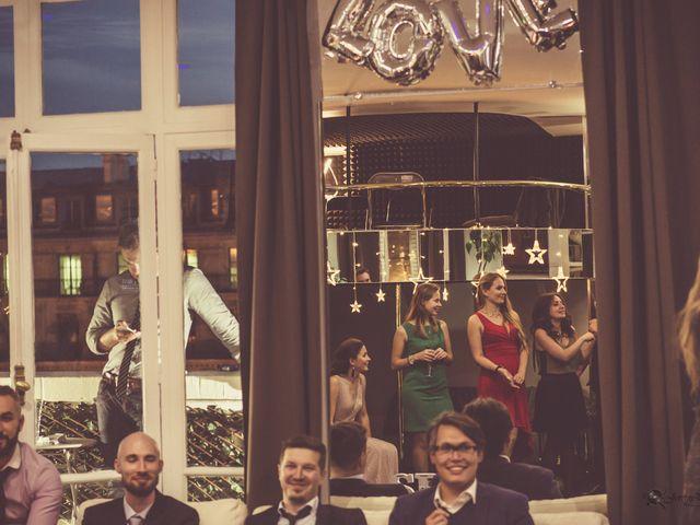 Mariage dans un loft : ambiance urbaine pour votre réception