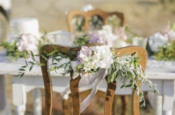 Quelles chaises choisir pour la réception de mariage ?