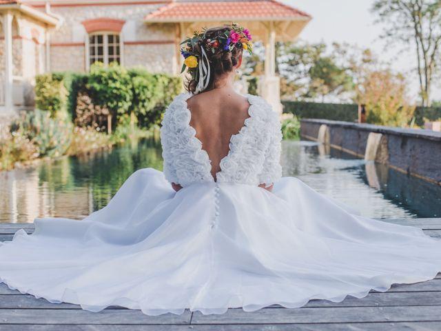 Dites oui à ces 75 robes de mariée décolletées dans le dos !