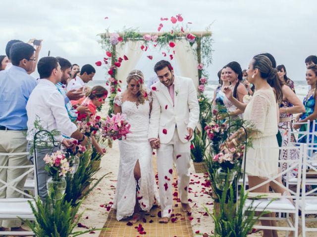 Quelles fleurs pour un mariage à la plage ?