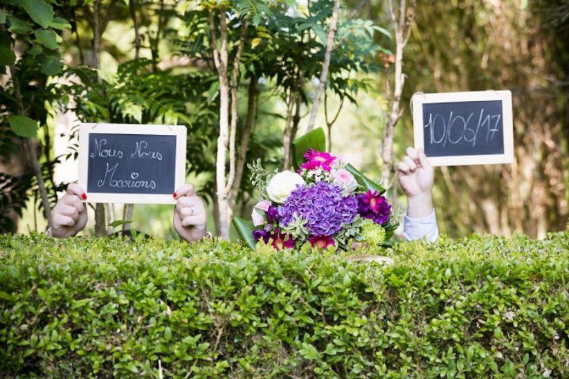 All In Wedding