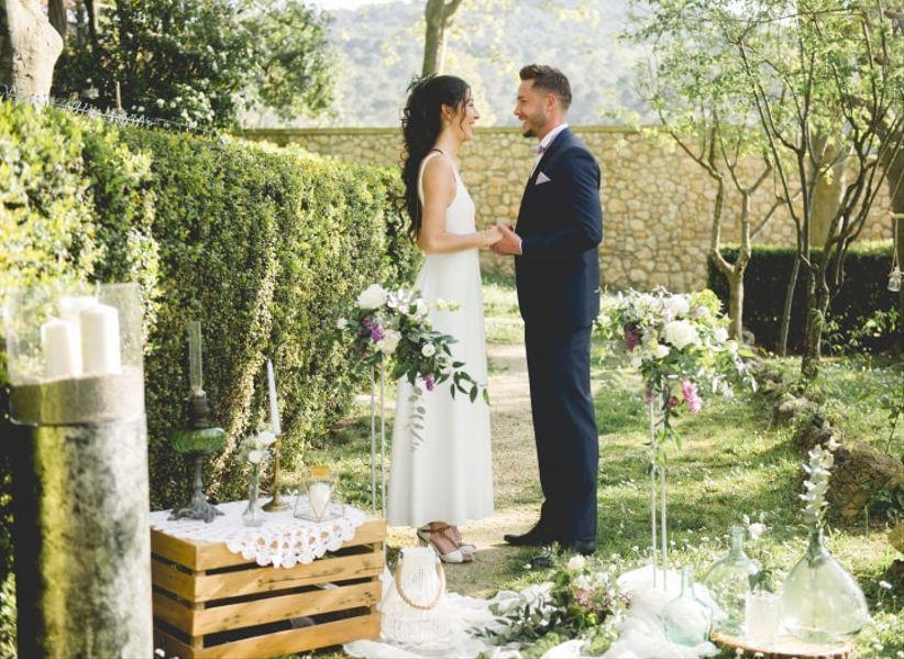 La déco suivant ta date de mariage 🎈 1