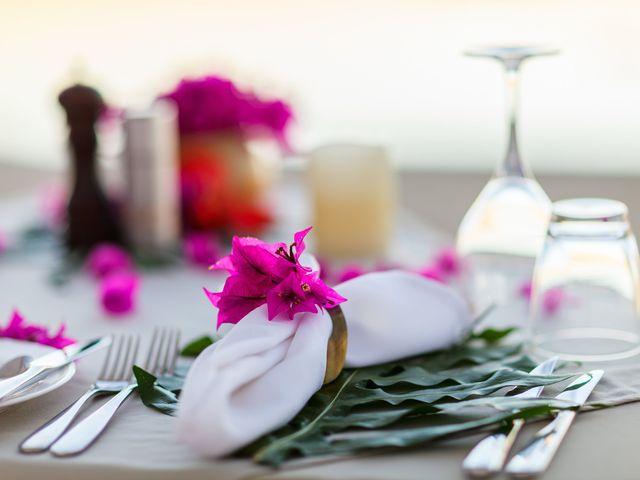 35 ronds de serviette pour embellir les tables du mariage