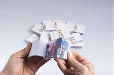 Flipbook : la nouvelle tendance mariage pour raconter votre histoire en images !