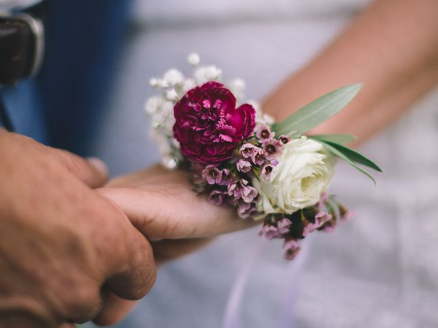 6 bijoux floraux pour sublimer votre robe de mariée