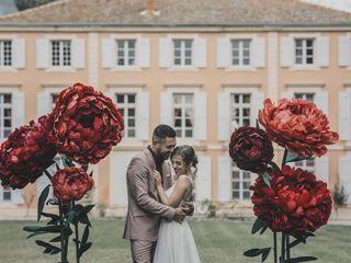 7 idées pour votre 1ère Saint-Valentin en tant que mari et femme
