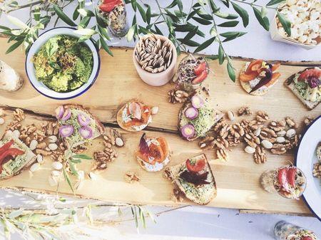 Un buffet à base de tapas : régalez vos invités à l'espagnole!