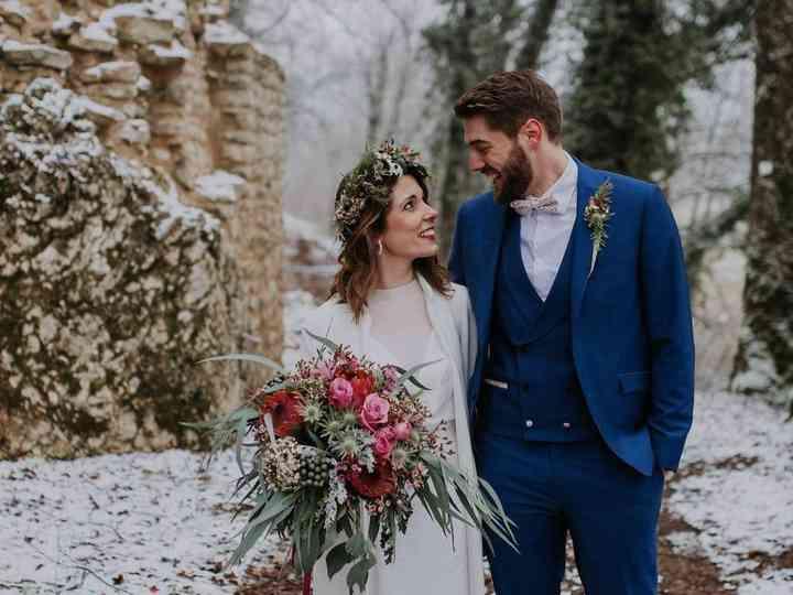 Bientot Votre Mariage 8 Cadeaux De Couple Emouvants A Vous