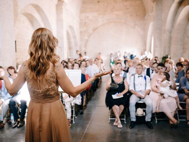 6 astuces pour chanter tous ensemble lors de la cérémonie de mariage