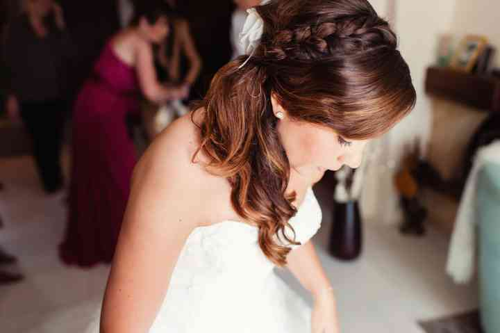 Elegancia-Mariage