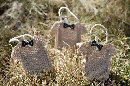 5 contenants à dragées créatifs qui réjouiront vos invités