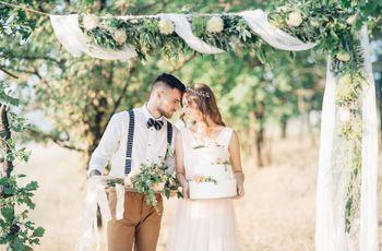 Un mariage zéro déchets, est-ce possible ?