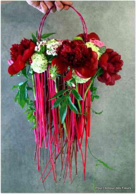 Pour l'Amour des Fleurs