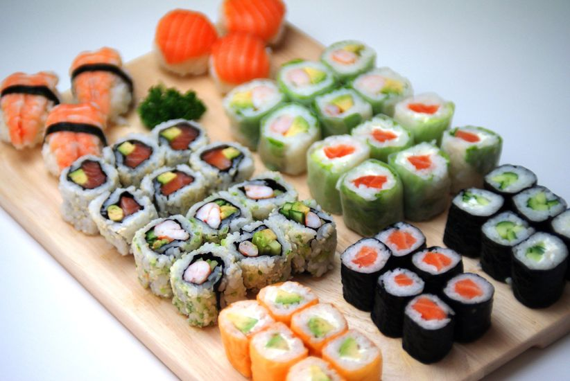 Maki&Co - Sushi Food Truck