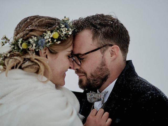Premier Noël en tant que couple marié : ensemble ou séparés, faites les choses en grand !
