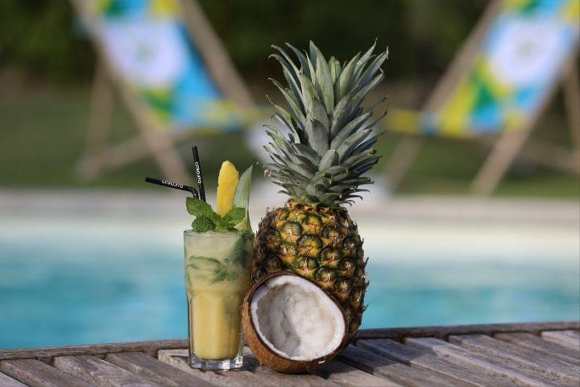 Fin Pallet - Bar à Cocktails