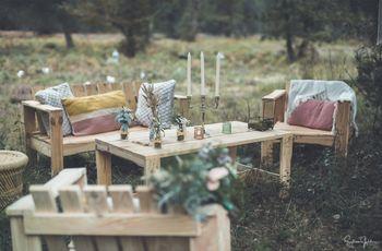 7 idées en vogue pour votre mariage