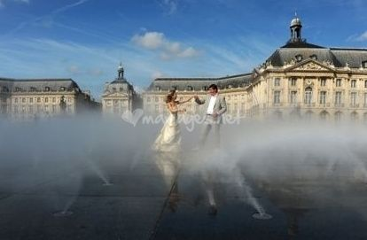 Se marier dans un lieu public