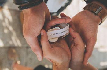 Idées et accessoires pour un « veux-tu m'épouser ? » original