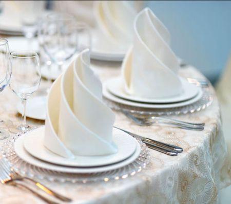 35 Idées De Pliages De Serviettes Pour Votre Mariage