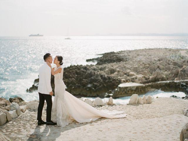 5 destinations romantiques pour une lune de miel au printemps