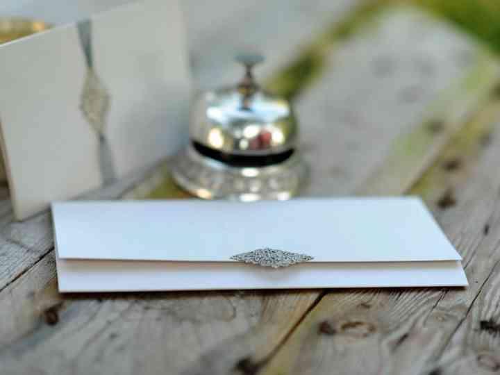 35 faire-part de mariage chics pour annoncer votre union avec sophistication