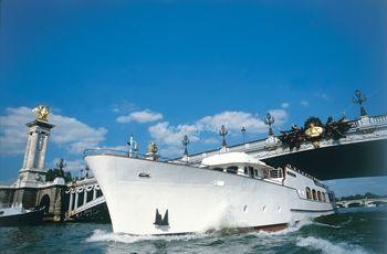 Conseils pour organiser un mariage sur un bateau