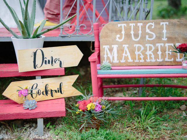 Boho-folk : la fusion de styles de mariage qui fait sensation