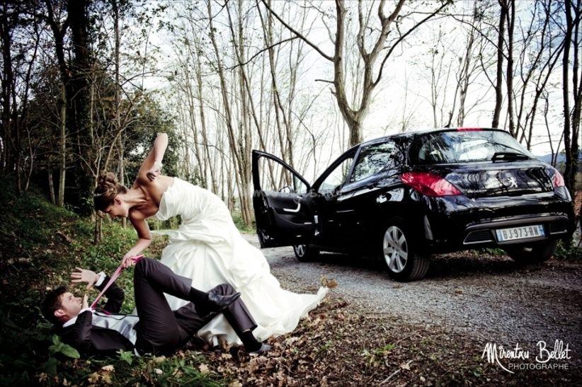 20 idées de photos de couple originales