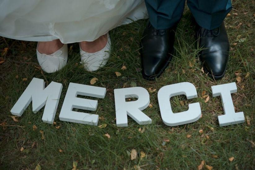 conseils pour rdiger votre discours de remerciement - Discours De Remerciement Mariage