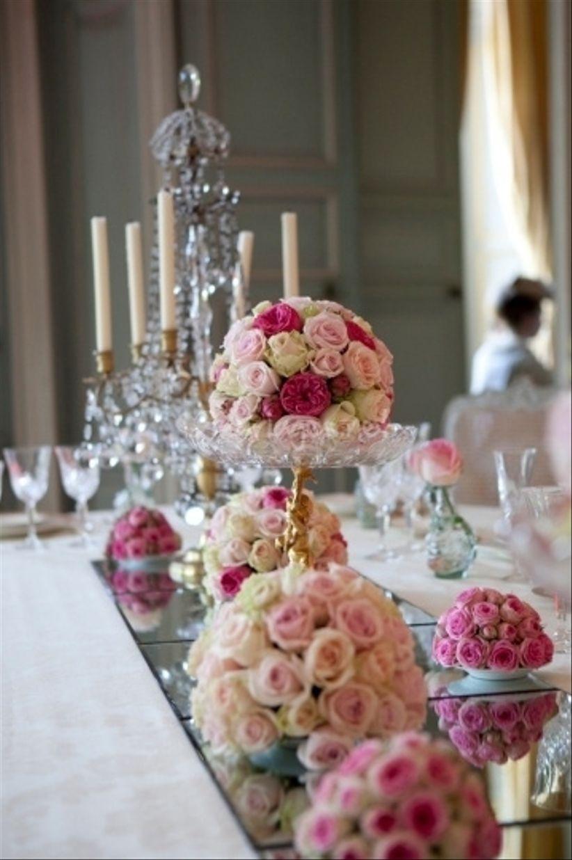 Fleurs de mars - Fleur deco mariage ...