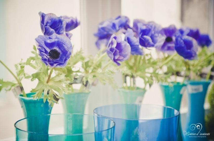 Achat Vase Decoration Mariage : Vases pour la décoration du mariage