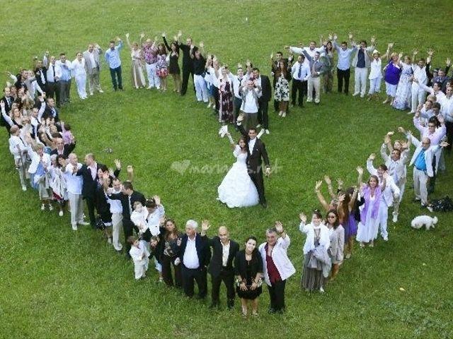 quelques ides pour un mariage sur le thme des annes 50 - Ide Thme Mariage