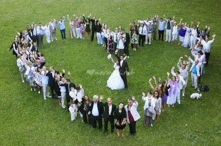 Quelques id�es pour un mariage sur le th�me des ann�es 50