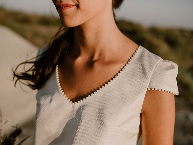 Cou et décolleté : 4 méthodes pour une mise en beauté avant le mariage