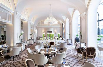 6 bonnes raisons de se marier dans un hôtel