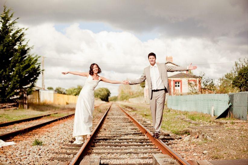 Pimprunelle - Photographie de mariage