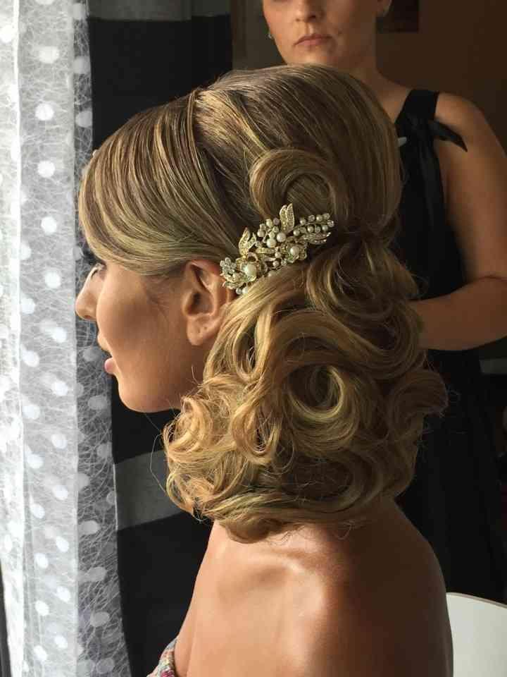 Florina Hair