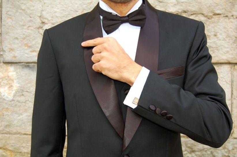 Smoking de mariage   conseils pour bien porter cet élégant costume ac90c4b1f6e