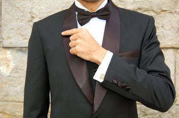 Smoking de mariage : conseils pour bien porter cet élégant costume
