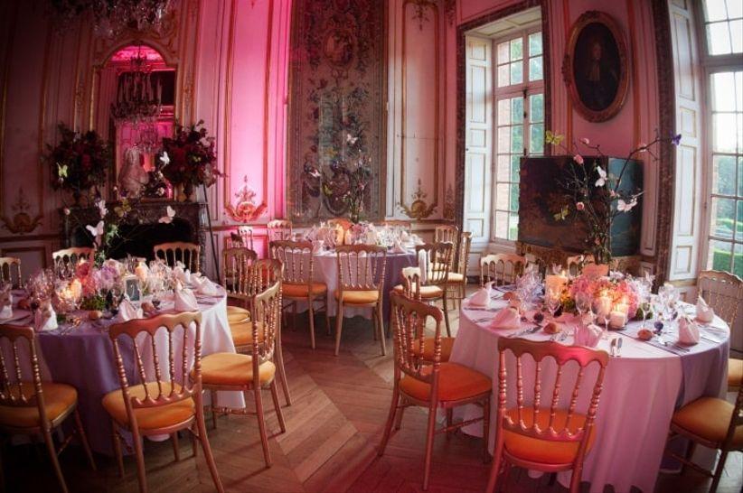 Les Oscars du Mariage : La plus belle décoration 1