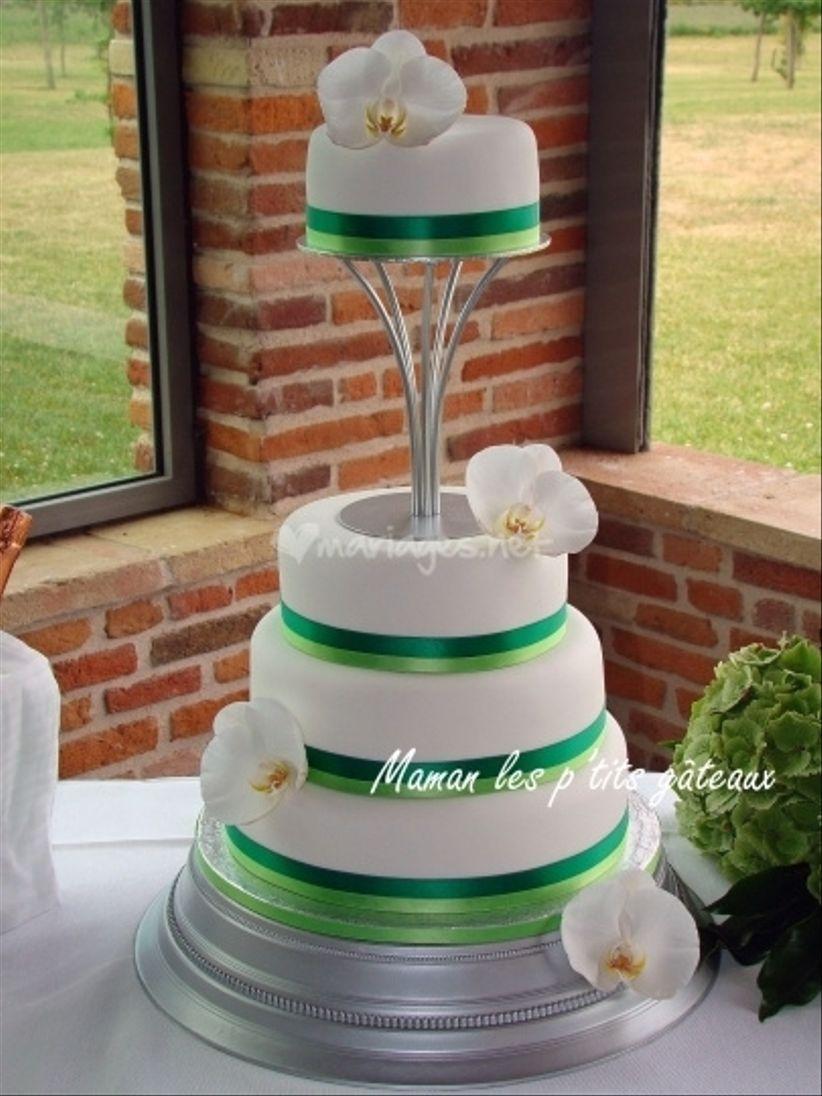 Prix Moyen D Un Wedding Cake