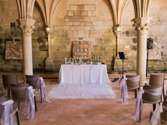 30 lieux originaux pour une cérémonie de mariage inoubliable